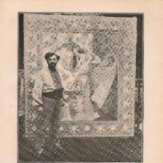 Coleccionismo de Revistas y Periódicos: ALFONSO MUCHA - 1904. Lote 44730356