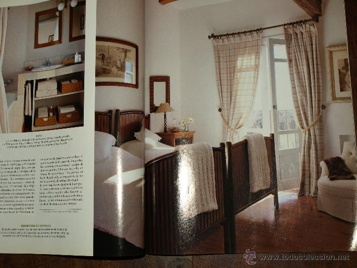 de revistas y peridicos revista de decoracion casas de campo el mueble with el mueble revista de decoracion