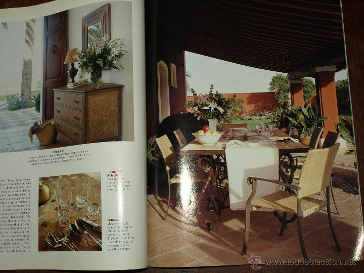 Revista de decoracion casas de campo el mueble comprar for Ofertas decoracion casa