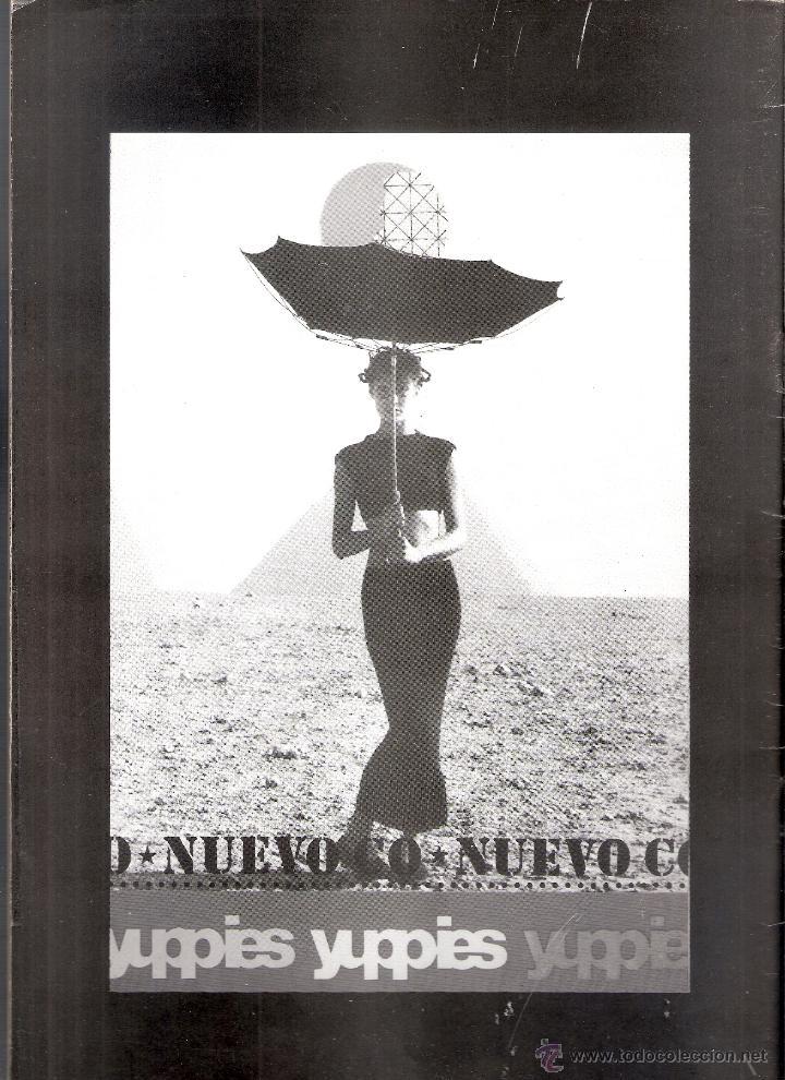 Coleccionismo de Revistas y Periódicos: AKÍ, Zaragoza, Magazine. Abril 1987. Nº 3. 315 x 215 cmtrs. 29 páginas. - Foto 2 - 44894220