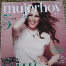 Colecionismo de Revistas e Jornais: MUJER HOY Nº 793 -- MALU -- 21 JUNIO 2014 --. Lote 45902081