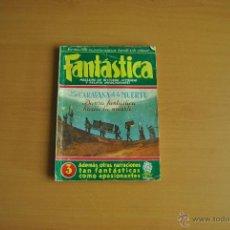 Coleccionismo de Revistas y Periódicos: REVISTA JUVENIL . Lote 45025448
