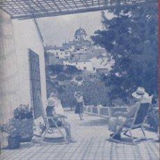 Coleccionismo de Revistas y Periódicos: VALENCIA ATRACCIÓN-Nº297-AÑO XXXIV- OCTUBRE 1959 - JALÓN Y LA VIRGEN POBRE. Lote 45047204