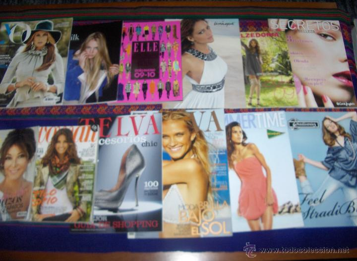 Coleccionismo de Revistas y Periódicos: VARIAS. - Foto 15 - 45065154