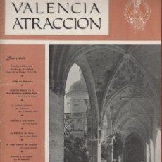 Coleccionismo de Revistas y Periódicos: VALENCIA ATRACCIÓN-Nº457-AÑO XLVII-FEBRERO 1973- FALLAS- PROGRAMA DE FESTEJOS. Lote 45178796