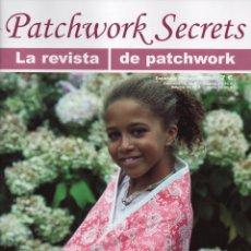 Sammeln von Zeitschriften und Zeitungen - PATCHWORK SECRETS N. 41 (NUEVA) - 90819094