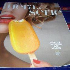 Coleccionismo de Revistas y Periódicos: FUERA DE SERIE Nº 32 MAGAZINE DIARIO EL MUNDO. 10-8-2014. . Lote 45626512