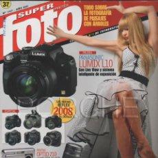 Coleccionismo de Revistas y Periódicos: 1 REVISTA SUPER FOTO PRÁCTICA Nº 147 -AÑO XIII. Lote 45647025