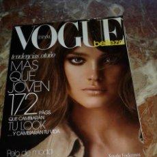 Coleccionismo de Revistas y Periódicos: REVISTA VOGUE - NÚMERO 22 - AÑO 2000. Lote 46025715