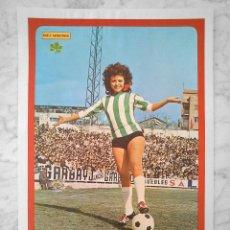 Coleccionismo de Revistas y Periódicos: PÓSTER - MARUJA MARUJITA DÍAZ - 1972. Lote 46066127
