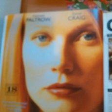 Coleccionismo de Revistas y Periódicos: RECORTE GWYNETH PALTROW. Lote 46114093