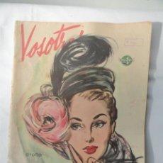 Coleccionismo de Revistas y Periódicos: REVISTA VOSOTRAS. 19 MARZO 1948.. Lote 46192144