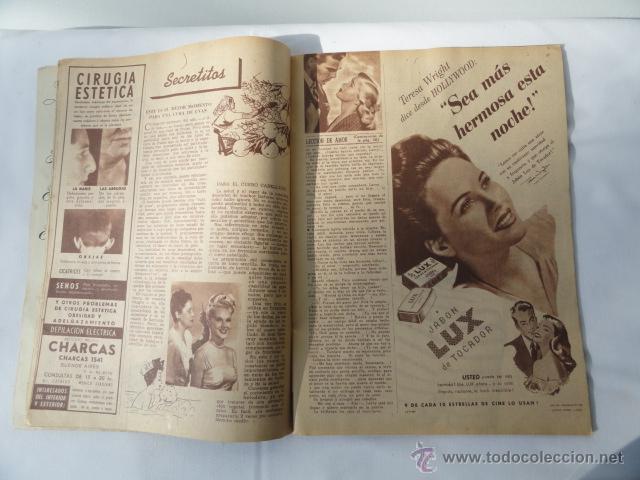 Coleccionismo de Revistas y Periódicos: REVISTA VOSOTRAS. 19 MARZO 1948. - Foto 2 - 46192144