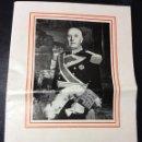 Coleccionismo de Revistas y Periódicos: LA GARROTXA - RENUEVA SU LEALTAD A FRANCO - OLOT - AÑO 1970 - Y MUCHAS NOTICIAS MÁS DE LA ZONA.. Lote 46416408