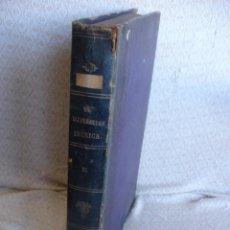 Coleccionismo de Revistas y Periódicos: LA ILUSTRACIÓN IBÉRICA 1883. PRIMER AÑO DE PUBLICACIÓN. COMPLETO. Lote 46430486