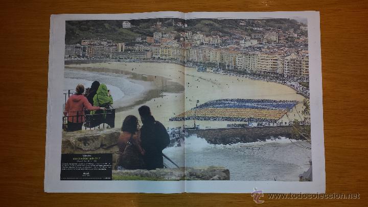 Coleccionismo de Revistas y Periódicos: Diari ARA [9 de Noviembre de 2014][Número 1.431][Consulta catalana 9N] - Foto 3 - 46570948
