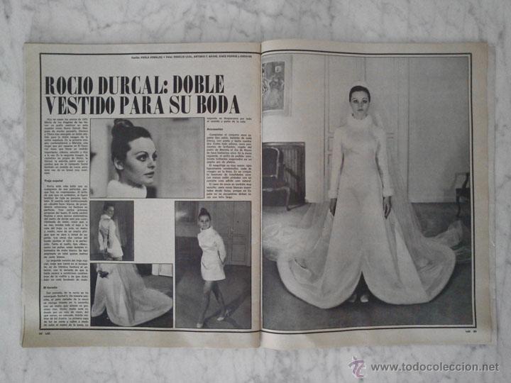 la actualidad española - nº 941 - 1970 - félix - sold at auction