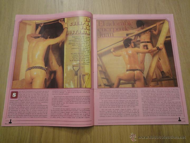 Coleccionismo de Revistas y Periódicos: Revista PEN # 12 / 1978 ~ - Foto 4 - 46635434