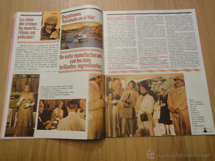 Coleccionismo de Revistas y Periódicos: Revista PEN # 12 / 1978 ~ - Foto 5 - 46635434