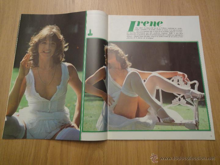 Coleccionismo de Revistas y Periódicos: Revista PEN # 12 / 1978 ~ - Foto 6 - 46635434