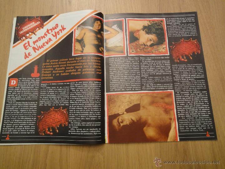 Coleccionismo de Revistas y Periódicos: Revista PEN # 12 / 1978 ~ - Foto 8 - 46635434