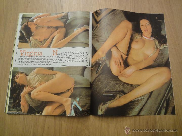 Coleccionismo de Revistas y Periódicos: Revista PEN # 12 / 1978 ~ - Foto 11 - 46635434