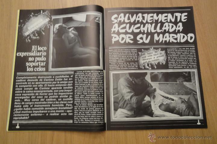 Coleccionismo de Revistas y Periódicos: Revista PEN # 9 / 1978 ~ - Foto 4 - 46635725