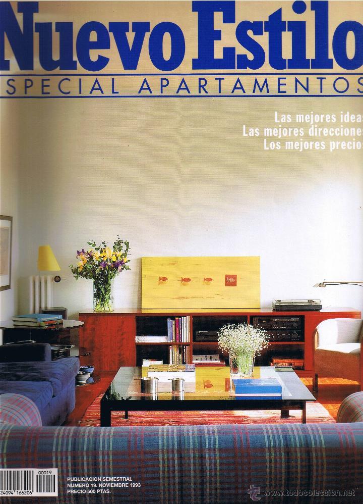 Revista decoracion hogar para citar este articulo en for Decoracion hogar quito