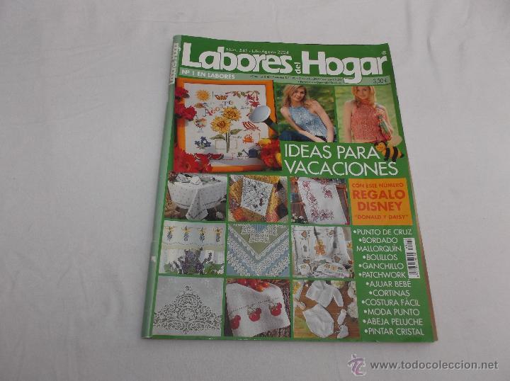 Labores Del Hogar Nº 545 Ajuar De Bebé Pintar Kaufen Andere