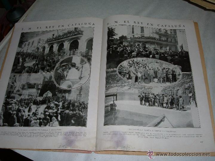Coleccionismo de Revistas y Periódicos: REVISTA LA HORMIGA DE ORO ILUSTRACIÓN CATÓLICA Nº 28 BARCELONA 1924 - Foto 3 - 47095398