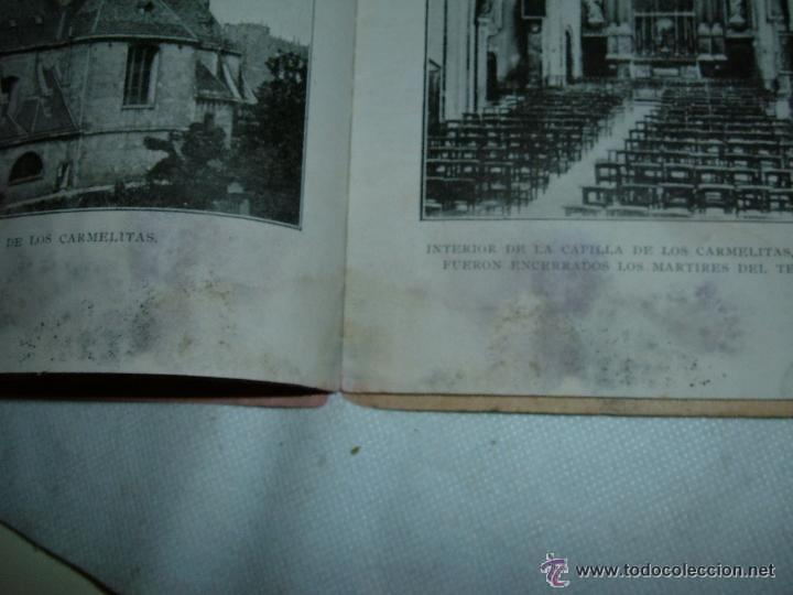 Coleccionismo de Revistas y Periódicos: REVISTA LA HORMIGA DE ORO ILUSTRACIÓN CATÓLICA Nº 28 BARCELONA 1924 - Foto 4 - 47095398