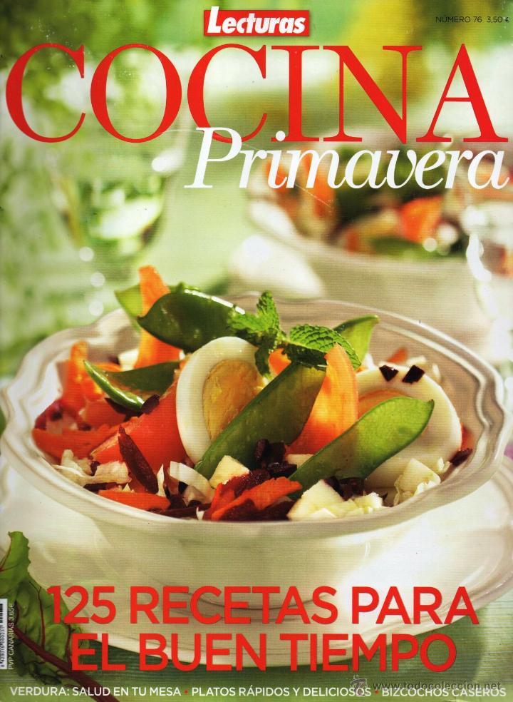 19 bonito revistas cocina im genes lecturas cocina n 76 - Revista cocina facil lecturas ...