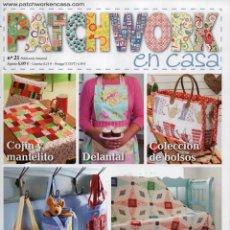 Sammeln von Zeitschriften und Zeitungen - PATCHWORK EN CASA N. 21 (NUEVA) - 53230932