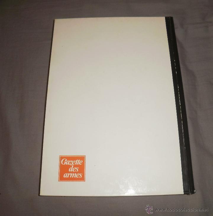 Coleccionismo de Revistas y Periódicos: Revista Gazette des Armes. Álbum Nº 13 (Nºs 78 a 83), 1980 - Foto 5 - 47293745