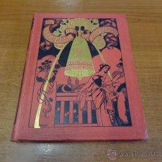 Coleccionismo de Revistas y Periódicos: L'ESQUELLA DE LA TORRATXA. ANY XLI, 1919. NÚMS. 2088 AL 2132. COMPLET. ENQUADERNACIÓ EDITORIAL.. Lote 47372863