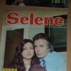 Coleccionismo de Revistas y Periódicos - FOTONOVELA SELENE - 47527940