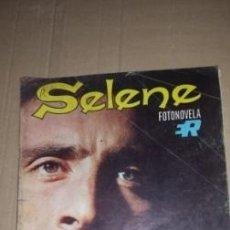 Coleccionismo de Revistas y Periódicos: FOTONOVELA SELENE. Lote 47527952