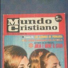 Coleccionismo de Revistas y Periódicos: ESTIRPE DE ACTRICES-CHARLES CONRAD-. Lote 47613113