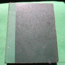 Coleccionismo de Revistas y Periódicos: REVISTA SEMANA SEMANA 1957 -ENCUADERNADA REVISTA DE ENERO A JUNIO DE 1957 PDELUXE. Lote 47702929