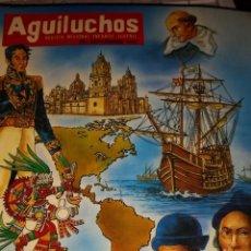 Coleccionismo de Revistas y Periódicos: REVISTA AGUILUCHOS 381 SEPTIEMBRE 1991. Lote 47876879