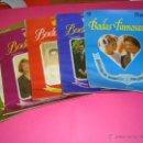 Coleccionismo de Revistas y Periódicos: LOTE 5 REVISTAS BODAS REALES Y FAMOSAS. Lote 47949296