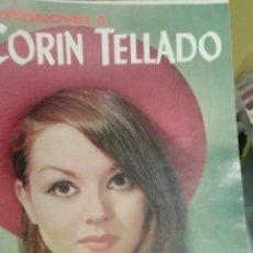 Coleccionismo de Revistas y Periódicos: AQUEL DIA NACIO MARIAN FOTONOVELA CORIN TELLADO. Lote 48003270