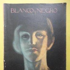 Coleccionismo de Revistas y Periódicos: BLANCO Y NEGRO. 10 DE ENERO DE 1926. Lote 48112996