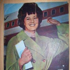Coleccionismo de Revistas y Periódicos: REVISTA DE MODA. SENDA Y ALBA. Nº224. MARZO 1962. Lote 48156346