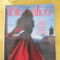 Coleccionismo de Revistas y Periódicos: REVISTA ARTE FOTOGRAFICO Nº 476 1991. Lote 48470920