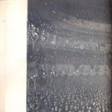 Coleccionismo de Revistas y Periódicos: REVISTA ANY 1906 SOLIDARITAT CATALANA A GIRONA FOTOS ANTIGUES NO VISTES PONT MOTOS GUANYADOR VIDAL. Lote 48555608