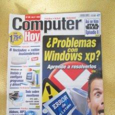 Coleccionismo de Revistas y Periódicos: REVISTA COMPUTER HOY Nº 95 AÑO 2002. Lote 48689578