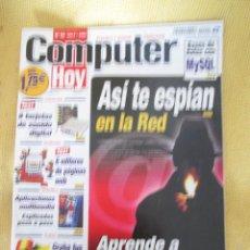 Coleccionismo de Revistas y Periódicos: REVISTA COMPUTER HOY Nº 94 AÑO 2002. Lote 48689696
