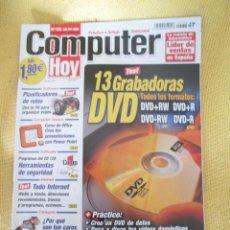Coleccionismo de Revistas y Periódicos: REVISTA COMPUTER HOY Nº 138 AÑO 2004. Lote 48689867