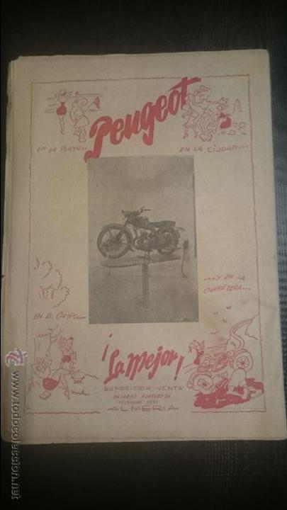 Coleccionismo de Revistas y Periódicos: YUGO SUPLEMENTO DEDICADO ALZAMIENTO NACIONAL - Foto 2 - 48726442